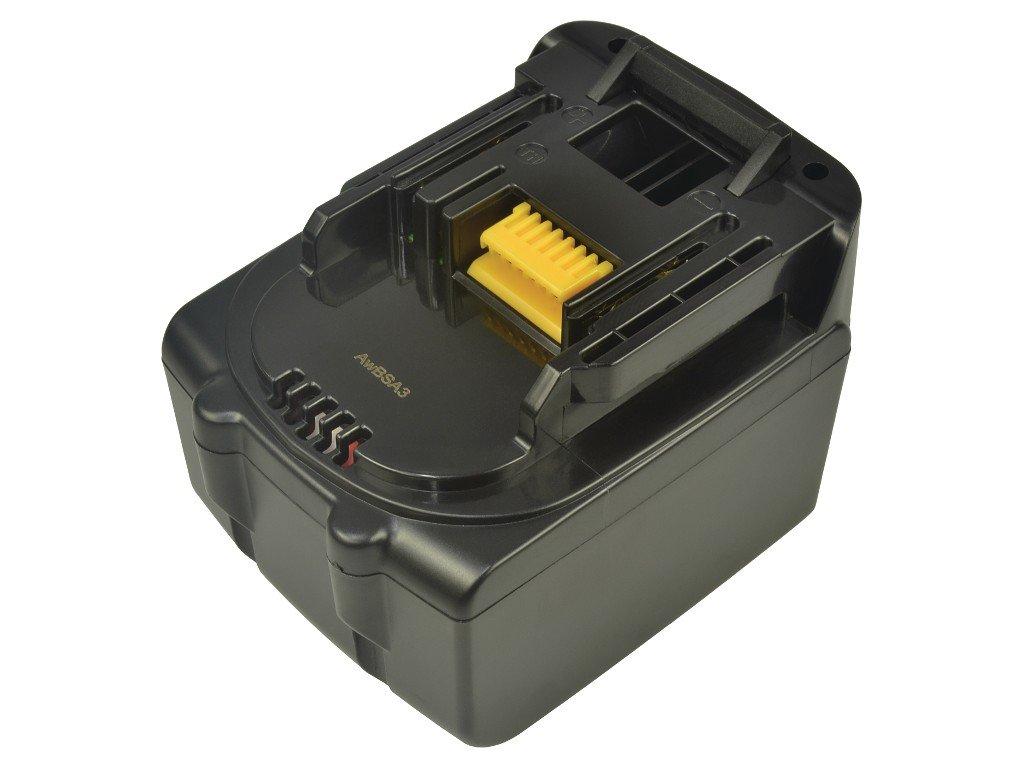 2-Power Baterie do AKU nářadí Makita MDA340, 14.4V, 4000mAh, PTI0122B