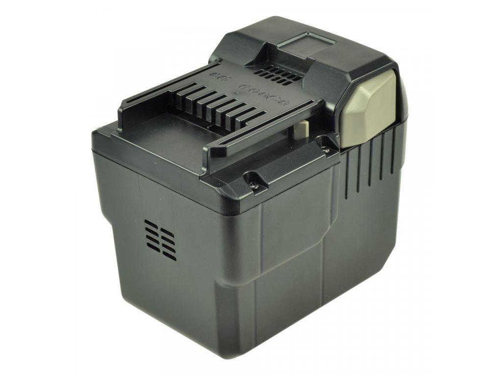 2-Power Baterie do AKU nářadí Hitachi DH 36DAL, 36V, 2700mAh, PTI0131A