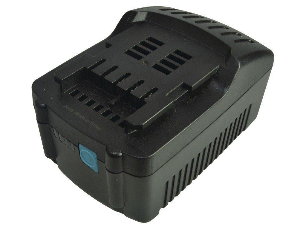 2-Power Baterie do AKU nářadí Metabo ASE 18 LTX, 18V, 3500mAh, PTI0244A