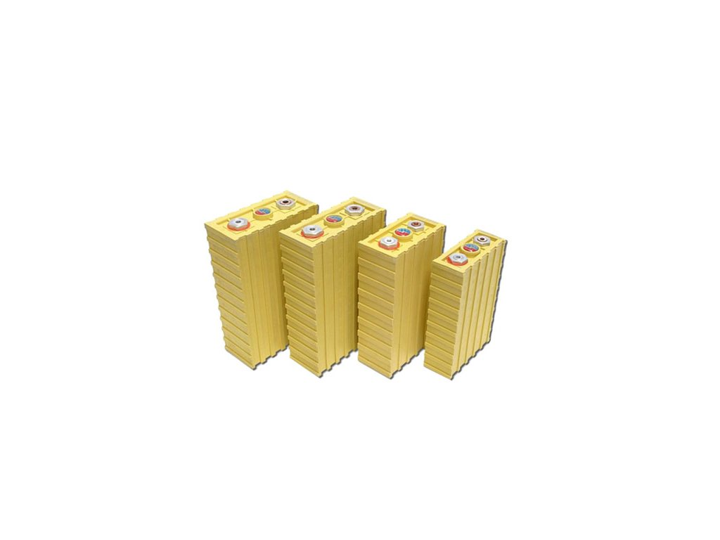 Winston článek Lithium Yttrium - LiFePO4/LiFeYPO4 akumulátor 3.2V, 100Ah WIDE