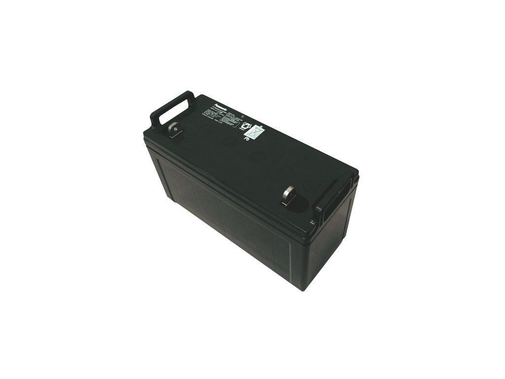 Panasonic LC-T12105P, 12V - 105Ah, záložní baterie