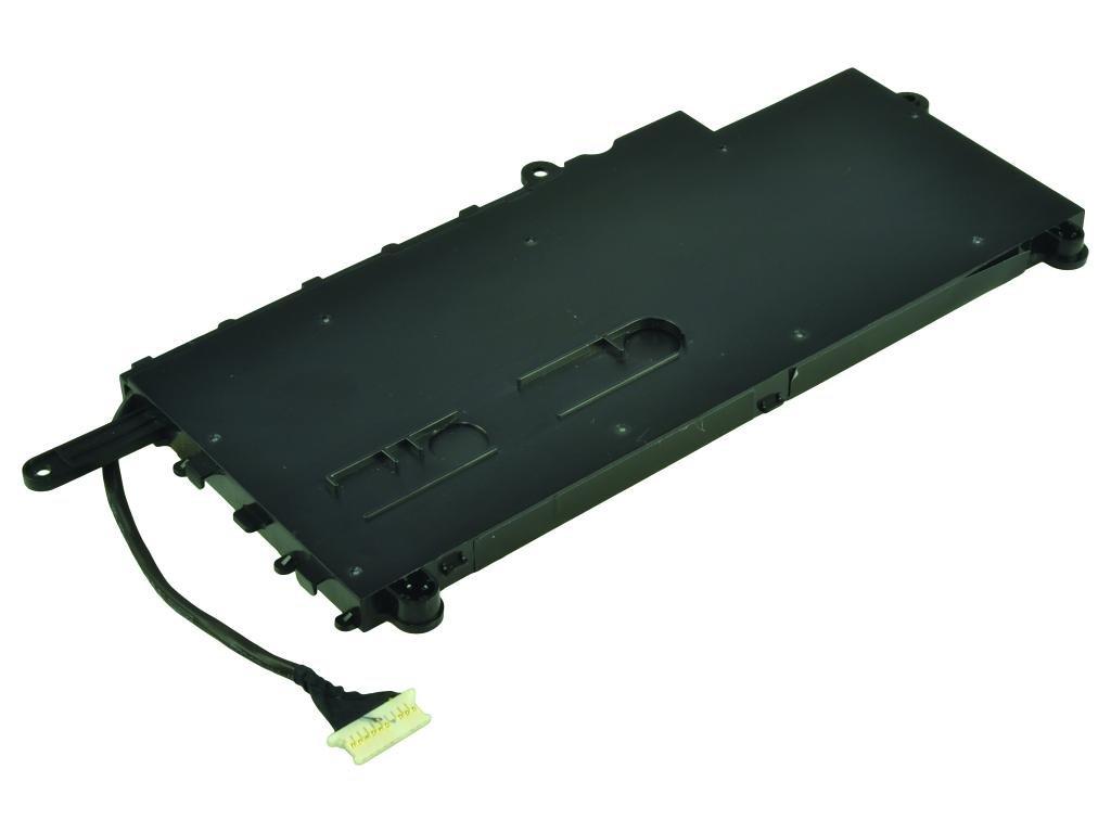 2-Power CBP3450A, 7.4V, 3700mAh, Li ion neoriginální