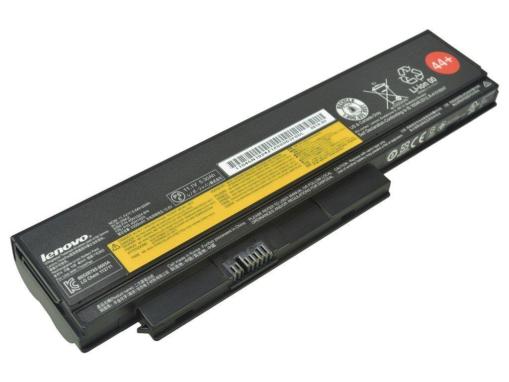Lenovo/IBM 45N1022, 11.1V, 5600mAh, Li ion originální