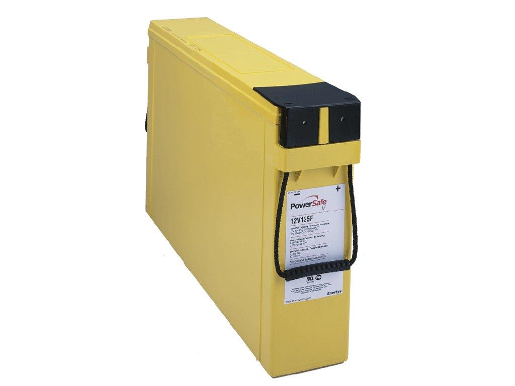 PowerSafe SBS V 12V125F, 12V, 125Ah