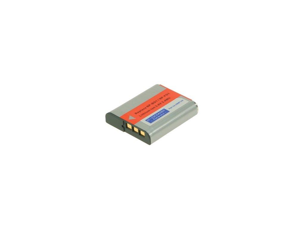 2-Power DBI9714A, 3,6 V 940 mAh, Lithium ion neoriginální
