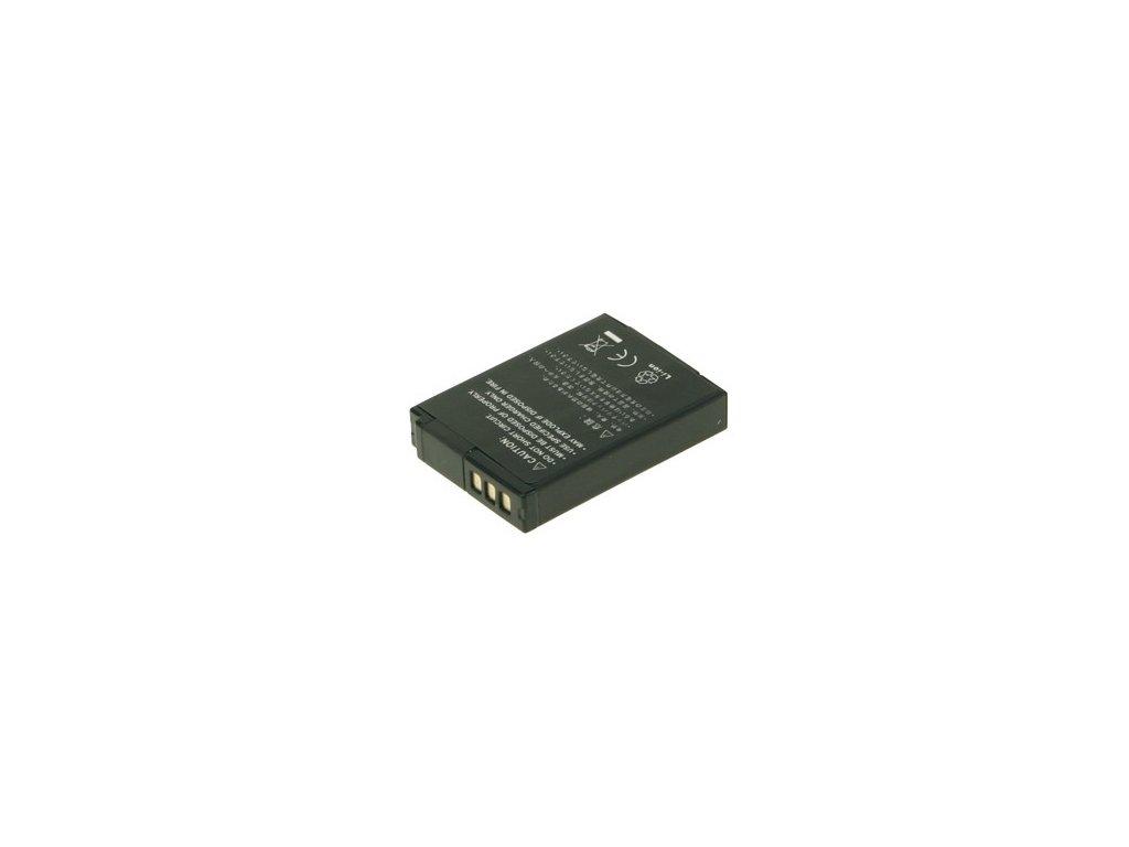 2-Power DBI9932A, 3,7 V 1000 mAh, Lithium ion neoriginální