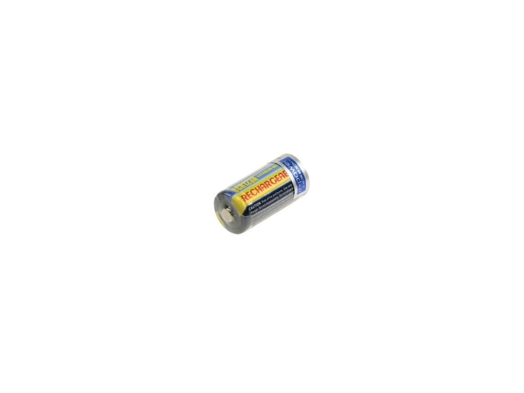 2-Power VBI0262A, 3 V 500 mAh, Lithium ion neoriginální