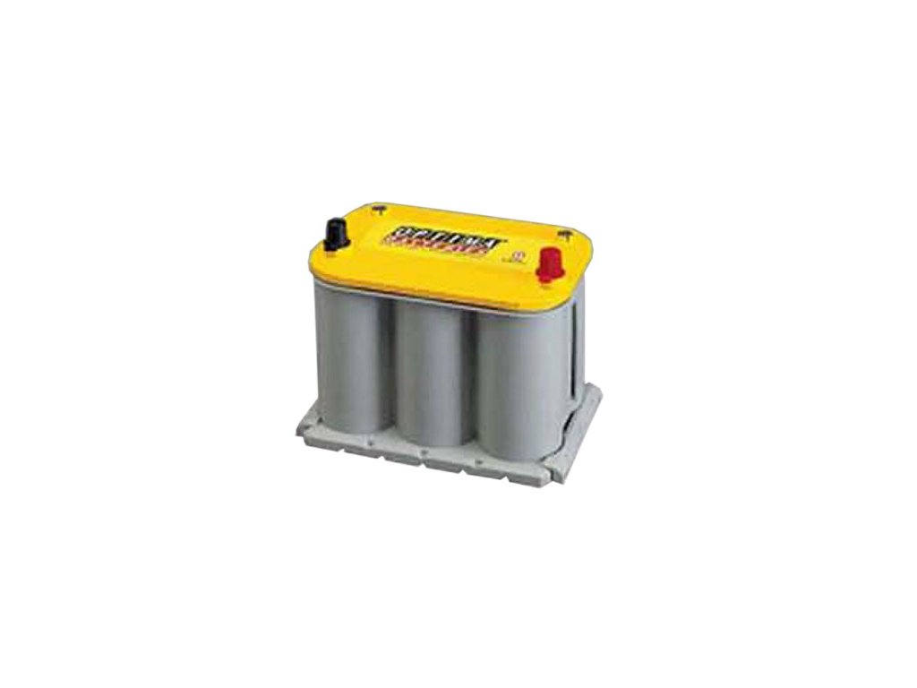 Autobaterie Optima Yellow Top R-3.7, 48Ah, 12V (840-222)
