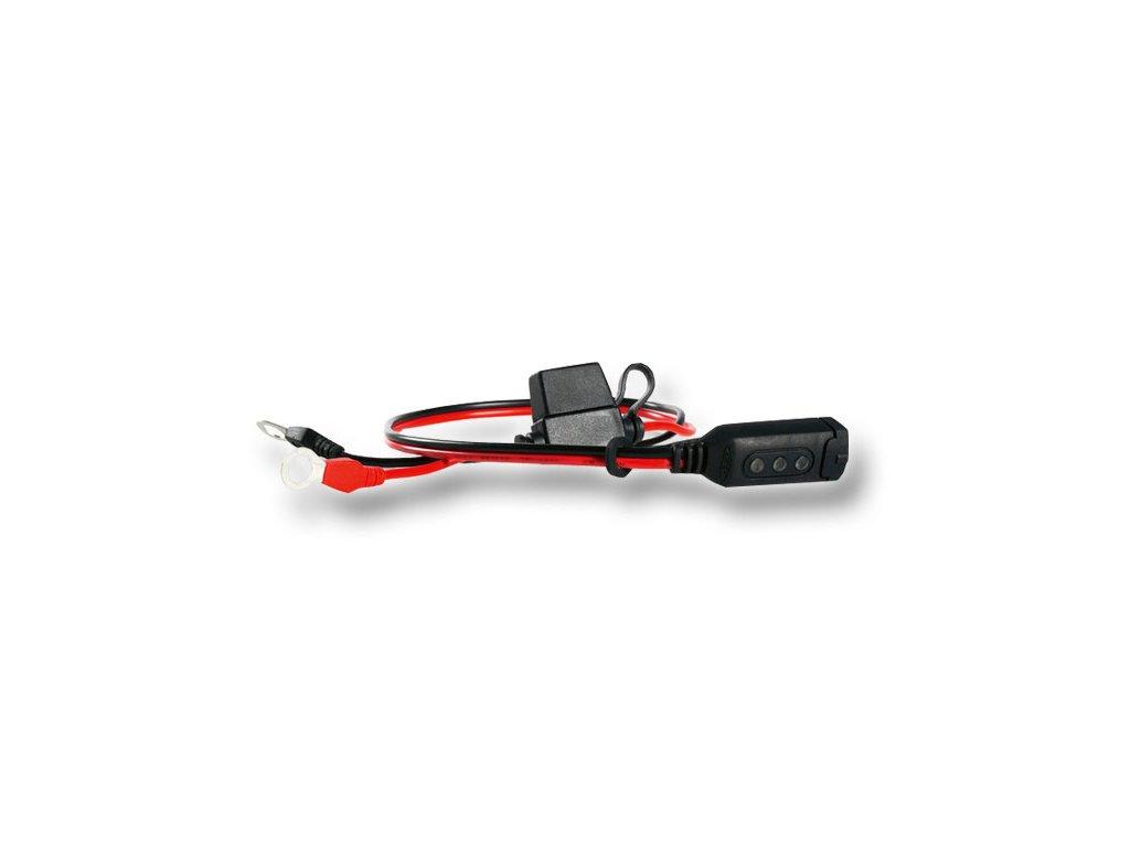 CTEK konektor Komfort M8 s indikací stavu