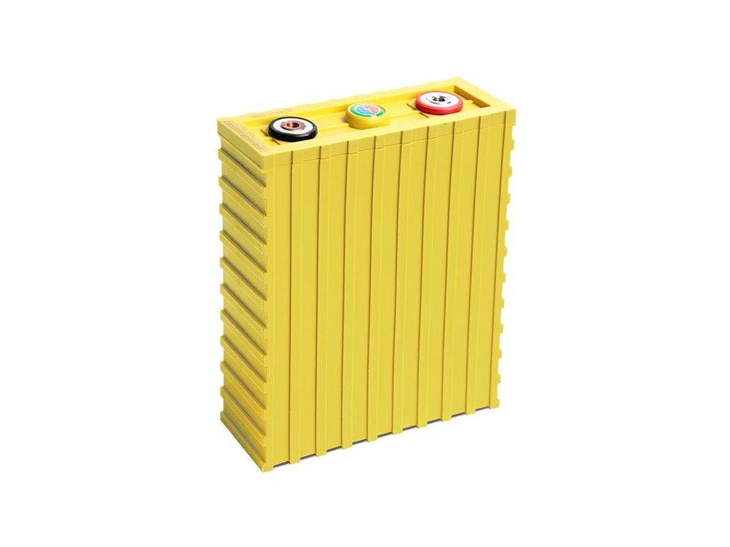 Winston článek Lithium Yttrium - LiFePO4/LiFeYPO4 akumulátor 3.2V, 100Ah TALL