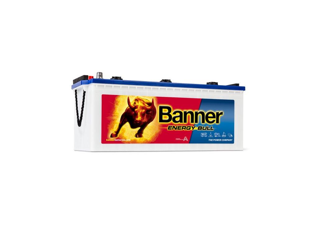 Trakční baterie Banner Energy Bull 963 51, 180Ah, 12V (96351)