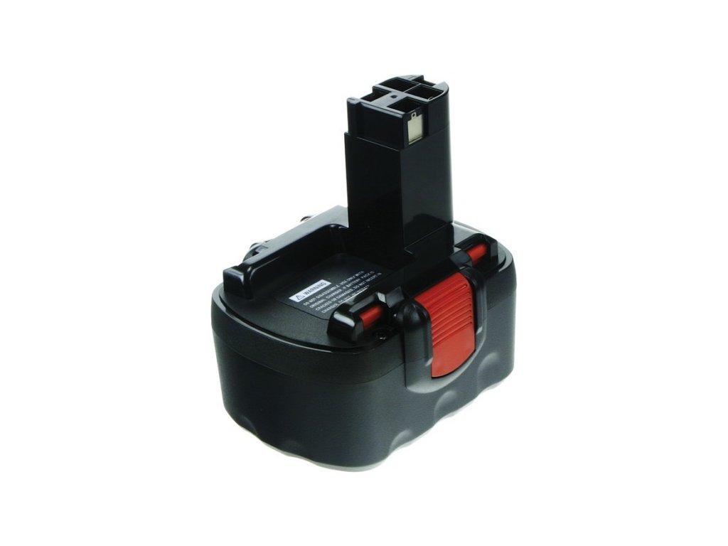 2-Power Baterie do AKU nářadí Bosch 22612/23612/32612/3360/3455, 3000mAh, 12V, PTH0016A