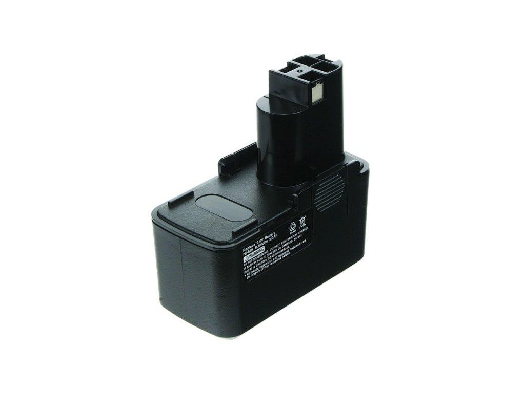 2-Power Baterie do AKU nářadí Flex BS 596N/BBM 596B, 3000mAh, 9.6V, PTH0028A