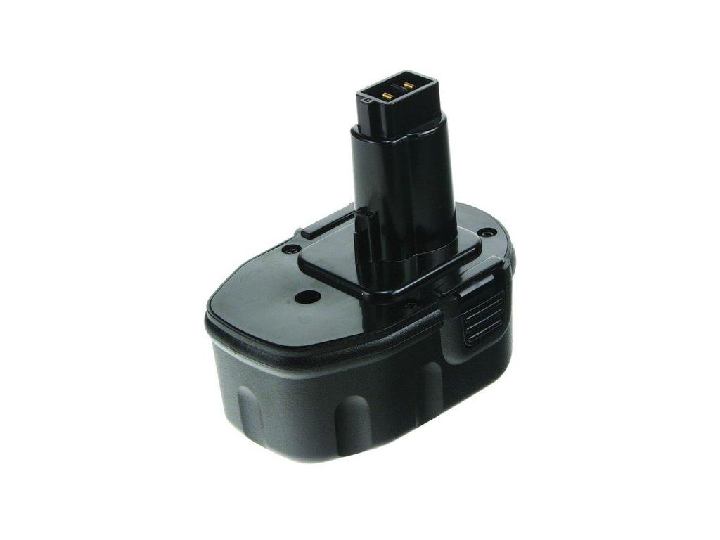 2-Power Baterie do AKU nářadí Dewalt DW054K-2/DW055K-2/DW906/DW918/DW928K/DW928K-2/DW931K/DW931K-2/DW935/DW935K, 3000mAh, 14.4V, PTH0040A
