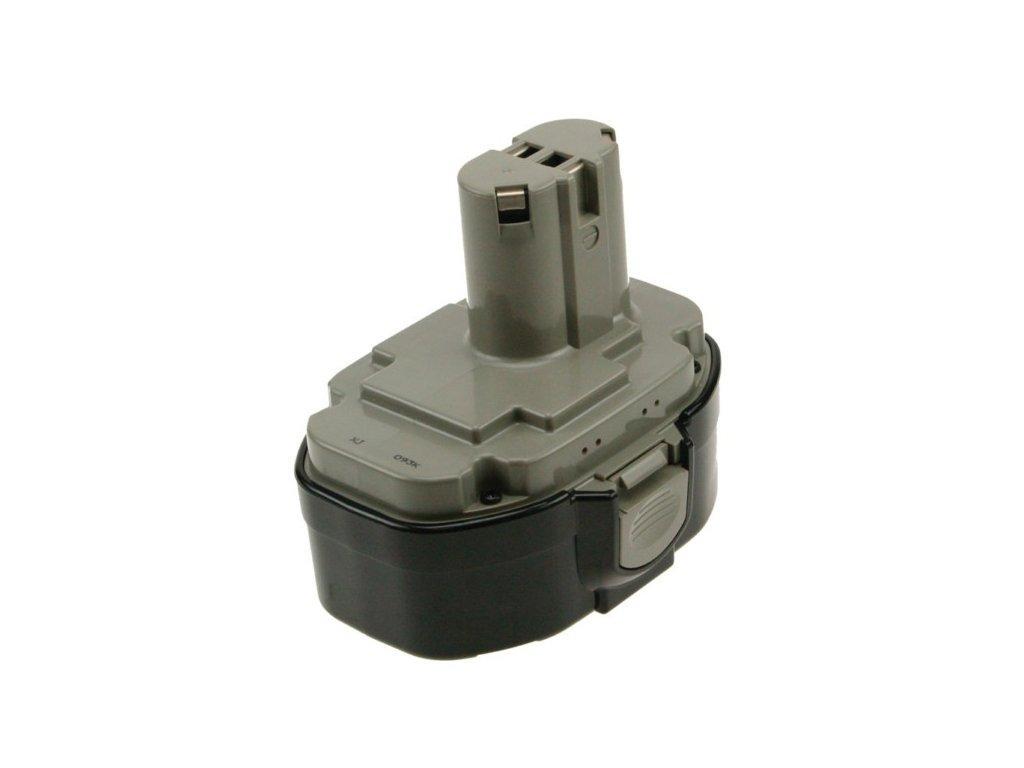 2-Power Baterie do AKU nářadí Makita 6343DWDE/6343DWFE/6347DWDE/6347DWFE/6349DWDE/6349DWFE/8443D/8443DWDE/8443DWFE/8444DWDE, 3000mAh, 18V, PTH0054A