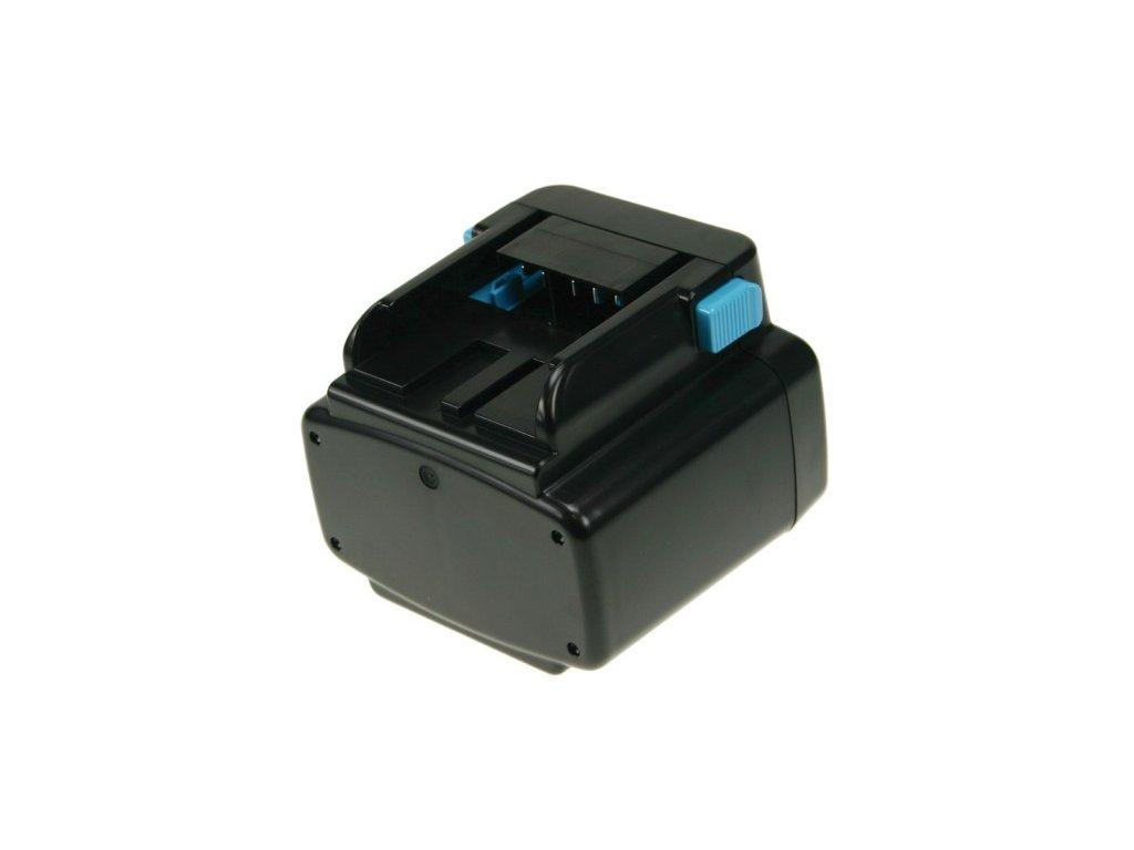 2-Power Baterie do AKU nářadí Hitachi C 7D/CR 24DV/DH 24DV/DH 24DVA/DV 24DV/DV 24DVA/DV 24DVKS, 3000mAh, 24V, PTH0071A