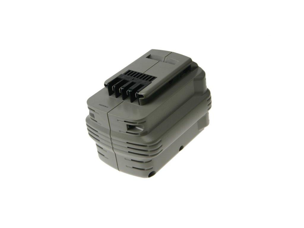 2-Power Baterie do AKU nářadí Dewalt DW004K2H/DW005/DW005K-2/DW005K2C/DW005K2H/DW006K/DW006K-2/DW006K2XE/DW006KH/DW007, 3000mAh, 24V, PTH0092A