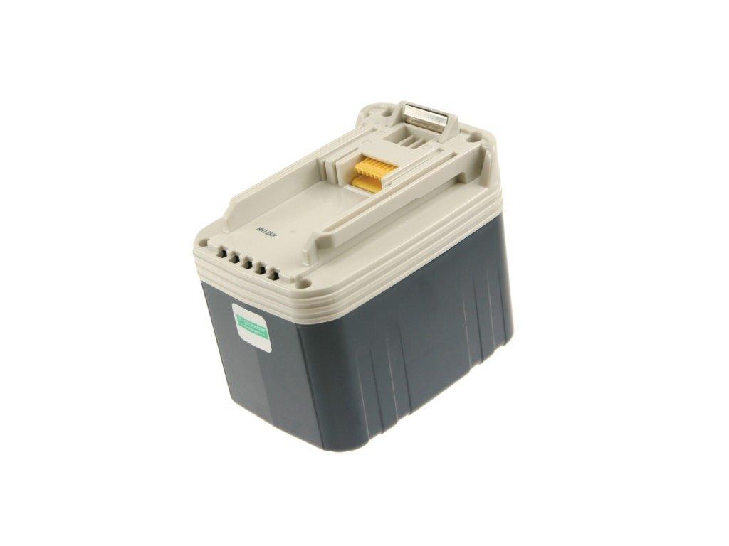 2-Power Baterie do AKU nářadí Makita BTD200/BTD200SH/BTD200SJE/BTD200WA/BTD200WAE/BTW200/BTW200SAE/BTW200SF/BTW200SH/BTW200SJE, 3300mAh, 24V, PTH0107A