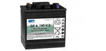 Gelový trakční akumulátor SONNENSCHEIN GF 06 160 V 2,  6V, C5/160 Ah, C20/196Ah