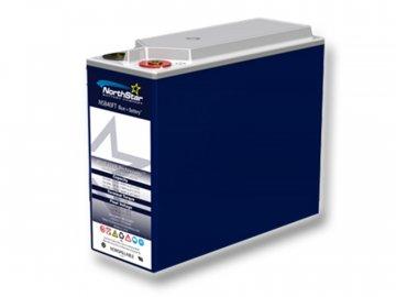 Staniční (záložní) akumulátor NorthStar NSB 40FT Blue + Battery