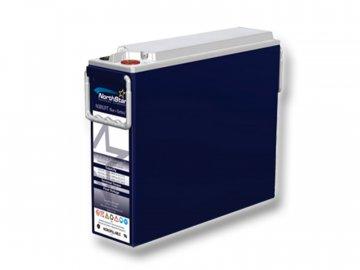 Staniční (záložní) akumulátor NorthStar NSB 92FT Blue + Battery