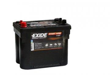 Baterie EXIDE START AGM 42Ah, 12V, EM900 (EM 900)