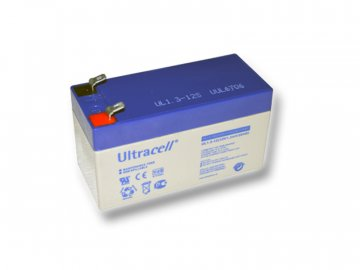Ultracell 1 3AH 12V
