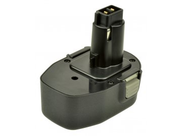 2-Power Baterie do AKU nářadí Black & Decker PS140, 14.4V, 2000mAh, PTH0125A