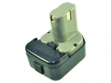 2-Power Baterie do AKU nářadí Hitachi DS 12DVF3,  12V, 2000mAh, PTH0130A