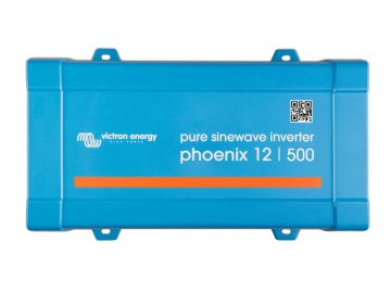 Měnič napětí SINUS Victron Energy Phoenix VE.Direct 500VA 12V