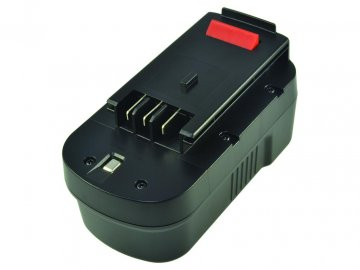 2-Power Baterie do AKU nářadí Black & Decker BD18PSK, 18V, 2000mAh, PTN0212A