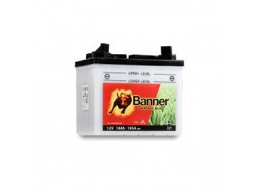 Baterie Banner Garden Bull 51819, U1R-7, 18Ah, 12V