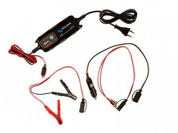 Victron Nabíječka automotive IP65 6V/12V - 1,1A