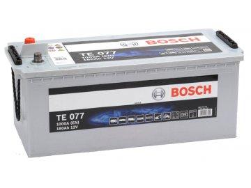 Autobaterie BOSCH TE077, 190Ah, 12V (TE 077)