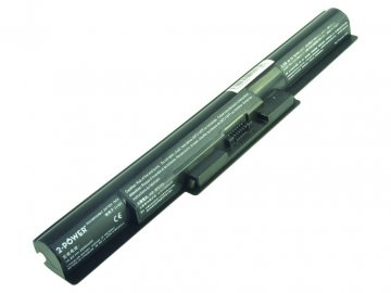 2-Power CBI3393A, 14.8V, 2600mAh, Li ion neoriginální
