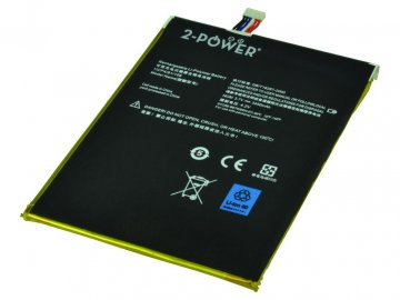 2-Power CBP3404A, 3.7V, 3450mAh, Li ion neoriginální
