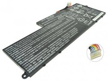 Acer KT.00303.005, 11.4V, 2640mAh, Li ion originální
