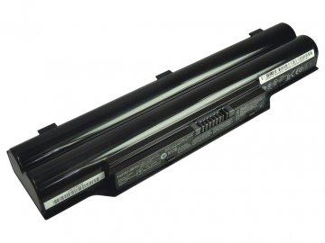 Fujitsu Siemens FUJ:CP515782-XX, 10.8V, 4400mAh, Li ion originální