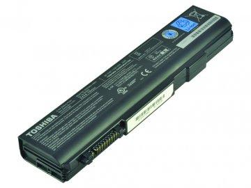 Toshiba PA3788U-1BRS, 10.8V, 5100mAh, Li ion originální