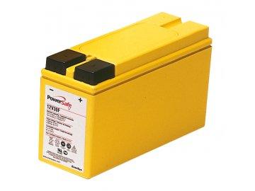 PowerSafe V 12V30F, 12V, 31Ah