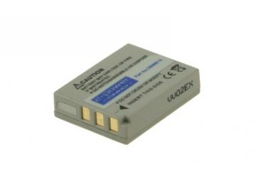 2-Power DBI9651A, 3,6 V 645 mAh, Lithium ion neoriginální