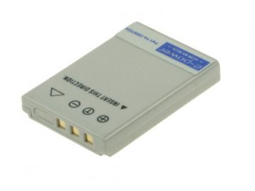 2-Power DBI9703A, 3,7 V 650 mAh, Lithium ion neoriginální
