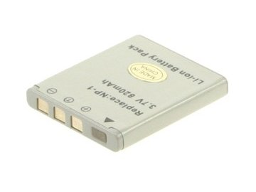 2-Power DBI9715A, 3,7 V 750 mAh, Lithium ion neoriginální