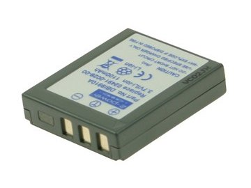 2-Power DBI9910A, 3,7 V 800 mAh, Lithium ion neoriginální