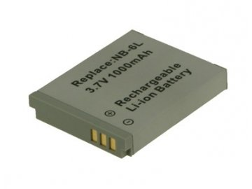 2-Power DBI9930A, 3,7 V 700 mAh, Lithium ion neoriginální