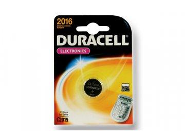 Duracell DL2016, 3 V, Lithium ion neoriginální