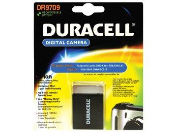 Duracell DR9709, 3,7 V 1050 mAh, Lithium ion