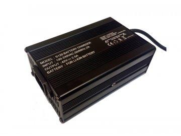 Goowei nabíječka pro elektrokola S120A, 48V, 2,5A