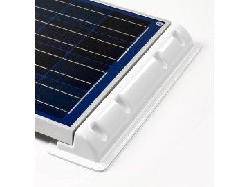Sada 2ks držáků solárního panelu pro obytný vůz či karavan 68cm
