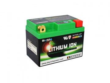 Skyrich Lithium motobaterie HJTX5L-FP (12V 19,2Wh)1,6Ah